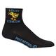 Sockguy Biker Chick Socks