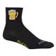 Sockguy Bevy Double Knit Mesh Socks