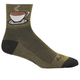 Sockguy Java Double Knit Mesh Socks