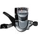 Shimano Alivio SL-M4000 3X9 Shifters