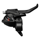 Shimano EF41 3X7 Shift/Brake Lever