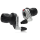 SRAM X.9 9 Speed Twist Shifter Set
