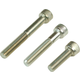 Wheels Manufacturing Socket Head Bolts