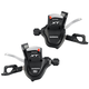 Shimano XT M780 10 Speed Shifter Set