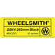 Wheelsmith Butted 2.0/1.7 Spokes Bag/50