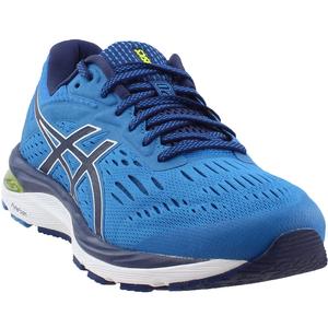 ASICS Gel-Cumulus 20 Running Shoes Blue