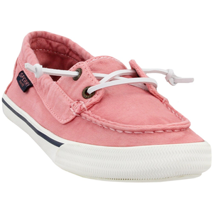 Sperry Lounge Away Washed Red Womens