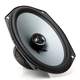 Morel Maximo Ultra Coax 692 6x9 2-Way Coaxial Speakers