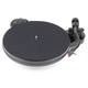 Pro-Ject RPM 1.3 Manual Turntable With Sumiko Pearl Cartridge (Gloss Black)