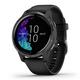 Garmin Venu GPS Smartwatch (Black/Slate)