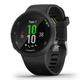Garmin Forerunner 245 Music GPS Smartwatch (Black)
