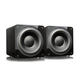 SVS SB-3000 13 Subwoofer with 800W RMS, 2,500W Peak Power, Sealed Cabinet - Pair (Piano Gloss Black)