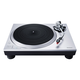 Technics SL-1500C Turntable with Built-in Preamp & Cartridge (Silver)