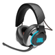JBL Quantum 800 Wireless Over-Ear Gaming Headset (Black)