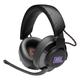 JBL Quantum 600 Wireless Over-Ear Gaming Headset (Black)