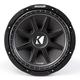 Kicker 43C124 Comp 12 150-Watt 4-Ohm Subwoofer