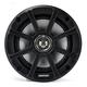 Kicker 42PSC652 6-1/2 2-Way 2-Ohm Powersports Coaxial Speakers