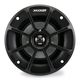 Kicker 40PS44 4 2-Way 4-Ohm Powersports Coaxial Speakers