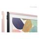 Samsung Customizable Bezel for Samsung The Frame 32 (Natural Pink)