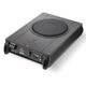 Focal IBUS 2.1 75-Watt Flat 8 Powered Subwoofer Enclosure w/ 2-Channel Amplifier