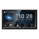 Kenwood DMX9707S 6.95 Digital Media Touchscreen Receiver w/ Apple CarPlay and Android Auto