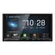 Kenwood DDX9907XR 6.8 CD/DVD Receiver w/ Apple CarPlay and Android Auto