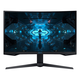 Samsung Odyssey G7 27 Curved Gaming Monitor