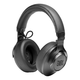 JBL Club ONE Wireless Over-Ear Headphones with Noise Cancelling (Black)