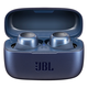 JBL Live 300 TW True Wireless Earbuds with Voice Assistant (Blue)