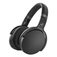 Sennheiser HD 450BT Bluetooth Wireless Over-Ear Headphones with Active Noise Cancelling (Black)