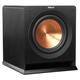 Klipsch RP-110WSW Reference Premiere HD Wireless Subwoofer (Black)