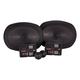 Kicker 47KSS6904 6x9 KS-Series 2-Way Component Speakers