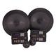 Kicker 47KSS6704 6-3/4 KS-Series 2-Way Component Speakers