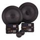 Kicker 47KSS6504 6-1/2 KS-Series 2-Way Component Speakers