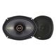 Kicker 47KSC6904 6x9 KS-Series 2-Way Coaxial Speakers