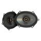 Kicker 47KSC6804 6x8 KS-Series 2-Way Coaxial Speakers