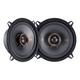 Kicker 47KSC504 5-1/4 KS-Series 2-Way Coaxial Speakers