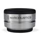 IsoAcoustics OREA Graphite Single Vibration Isolator for Audio Components and Turntables