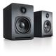 Audioengine A1 Wireless Speaker System (Gray)