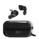 Klipsch T5II Sport True Wireless Earbuds (Black)