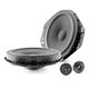 Focal ISFORD690 2-Way 6x9 Component Kit