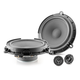 Focal ISFORD165 6.5 Component Kit