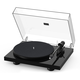 Pro-Ject Debut Carbon Evolution with Sumiko Rainier (High Gloss Black)