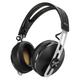 Sennheiser MOMENTUM Wireless Bluetooth Over-Ear Headphones with Active Noise Cancelation (Black)