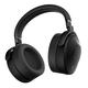 Yamaha YH-E700ABL Wireless Noise-Cancelling Over-Ear Headphones (Black)