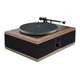 Andover Audio Model-One Turntable Music System (Walnut)