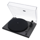Andover Audio Spindeck Plug-and-Play Turntable with Ortofon OM Cartridge (Black)