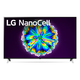 LG 55NANO85UNA 55 4K Nano UHD ThinQ AI LED TV with A7 Gen 3 Intelligent Processor