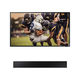 Samsung QN55LST7TA 55 The Terrace QLED 4K UHD Outdoor Smart TV with HW-LST70T The Terrace Sound Bar