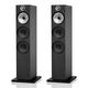 Bowers & Wilkins 603 S2 Anniversary Edition Floorstanding Speakers - Pair (Black)